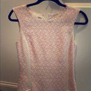 Escada sport tweed dress